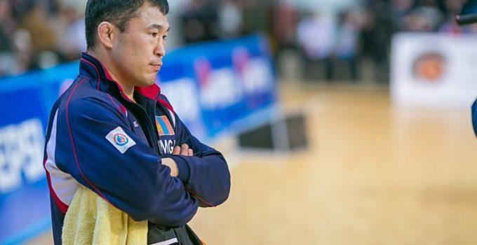 purevbaatar